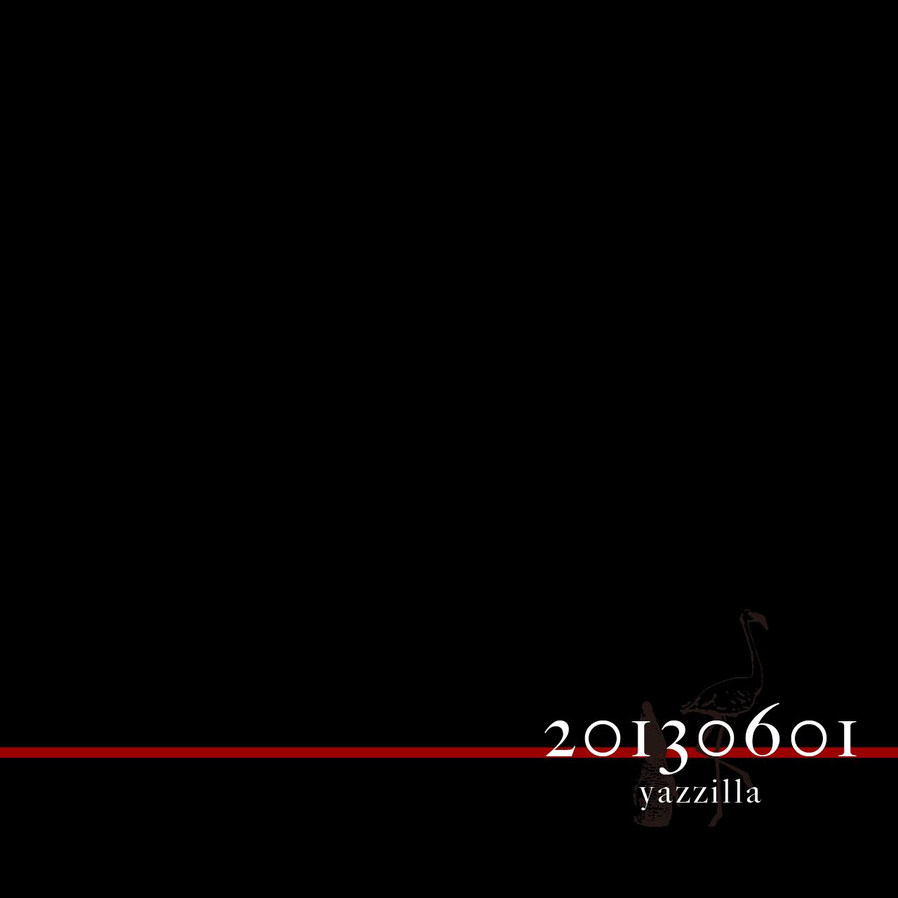 mixcloud : YAZZILLA LIVE REC 13.06.01公開中!