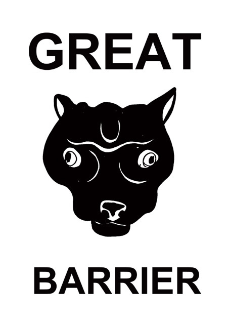 GREAT BARRIER
