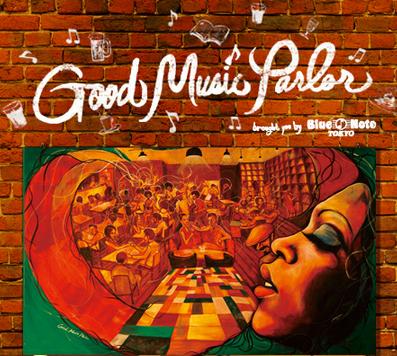 Good Music Parler