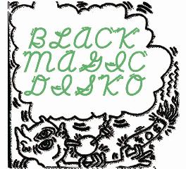 "DAY 1 ""BLACK MAGIC DISKO x Jazzy Sport Music Shop Tokyo 12th Anniversary Party DAY 1"""